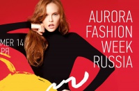 AURORA FASHION WEEK FW14-15
